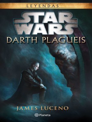 cover image of Star Wars. Darth Plagueis