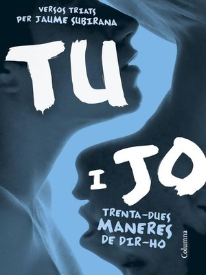cover image of Tu i jo