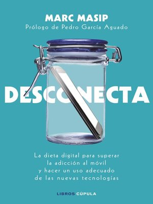 cover image of Desconecta