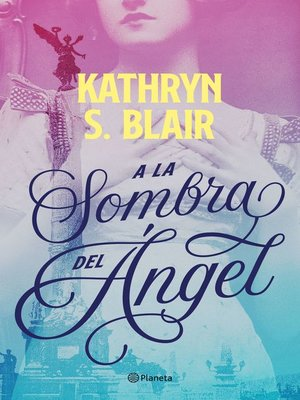 cover image of A la sombra del ángel