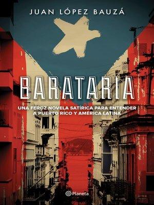 cover image of Barataria