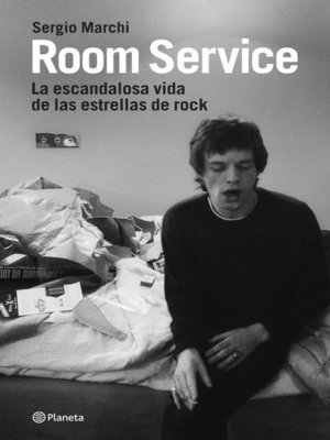 cover image of Room service