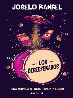 cover image of Los Desesperados