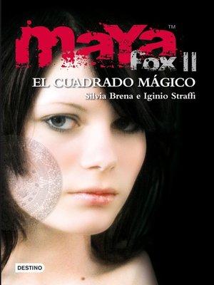 cover image of El cuadrado mágico