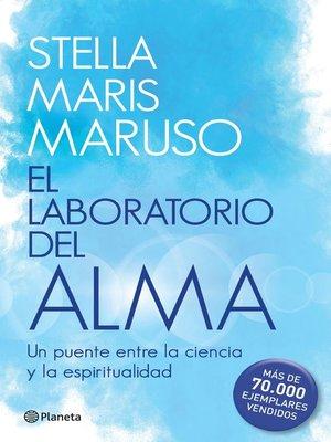 cover image of El laboratorio del alma