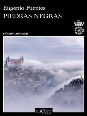 cover image of Piedras negras