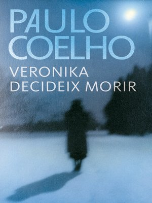 cover image of Veronika decideix morir