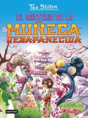 cover image of El misterio de la muñeca desaparecida