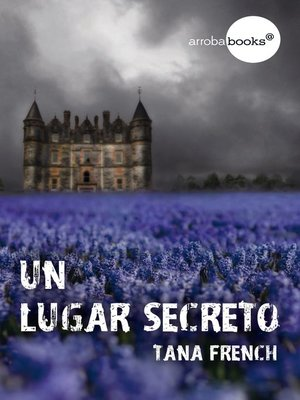 cover image of Un lugar secreto