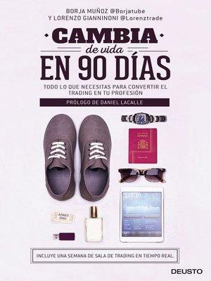 cover image of Cambia de vida en 90 días