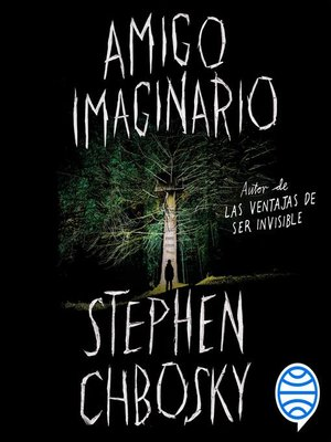 cover image of Amigo imaginario