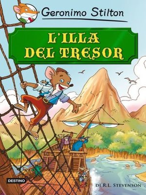 cover image of L'Illa del Tresor
