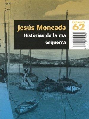 cover image of Històries de la mà esquerra