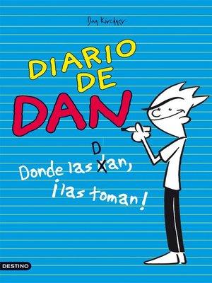 cover image of Diario de Dan