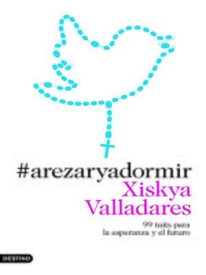 cover image of #arezaryadormir