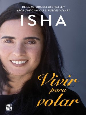 cover image of Vivir para volar