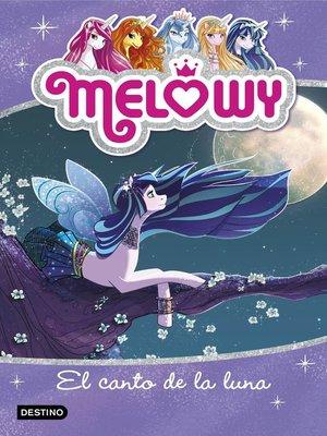 cover image of El canto de la luna