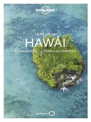 cover image of Lo mejor de Hawái 1