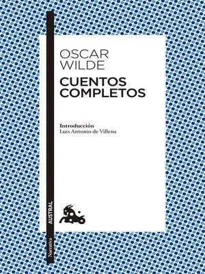 cover image of Cuentos completos