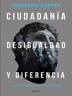 cover image of Ciudadanía, desigualdad y diferencia