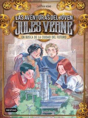 cover image of En busca de la ciudad del futuro