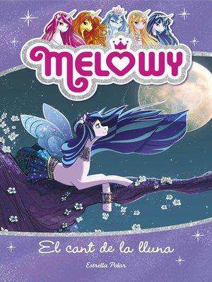 cover image of El cant de la lluna