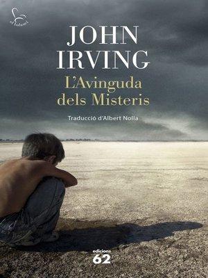cover image of L'Avinguda dels Misteris
