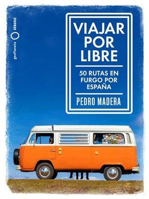 cover image of Viajar por libre