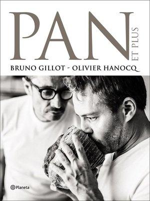 cover image of Pan et plus