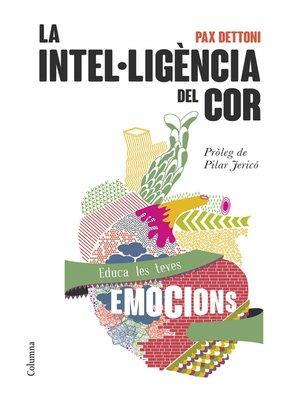 cover image of La intel·ligència del cor