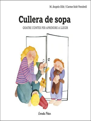 cover image of Cullera de sopa