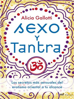 cover image of Sexo y Tantra