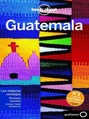 cover image of Guatemala 7