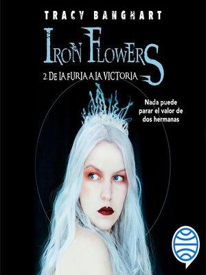 cover image of De la furia a la victoria