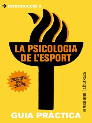 cover image of La psicologia de l'esport