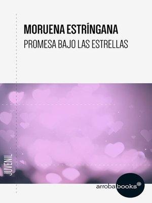 cover image of Promesa bajo las estrellas