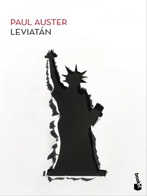 cover image of Leviatán