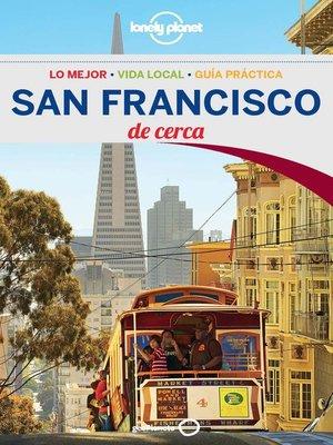 cover image of San Francisco De cerca 3