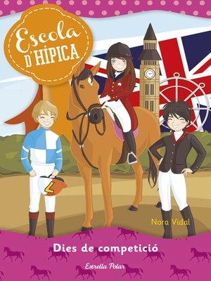 cover image of 3. Dies de competició