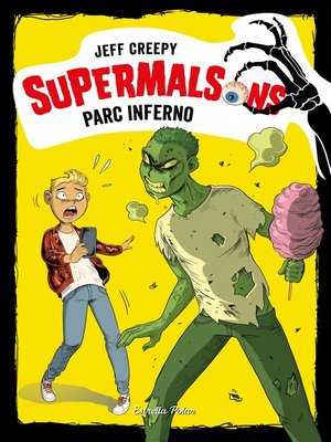 cover image of Supermalsons. Parc Inferno