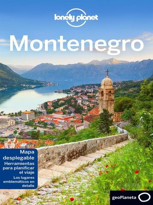cover image of Montenegro 1