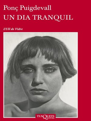 cover image of Un dia tranquil