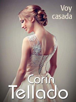 cover image of Voy casada
