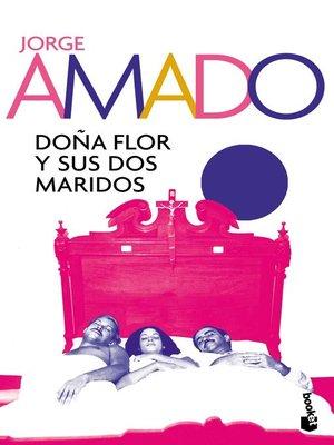 cover image of Doña Flor y sus dos maridos