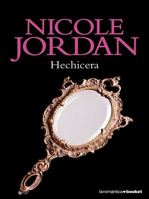 cover image of Hechicera