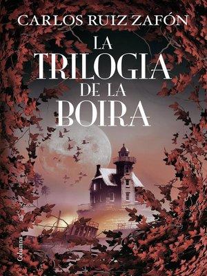 cover image of La trilogia de la Boira