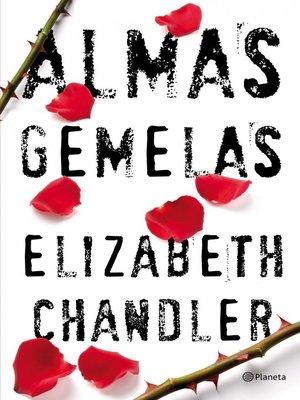 cover image of Almas gemelas