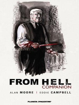 cover image of From Hell Companion