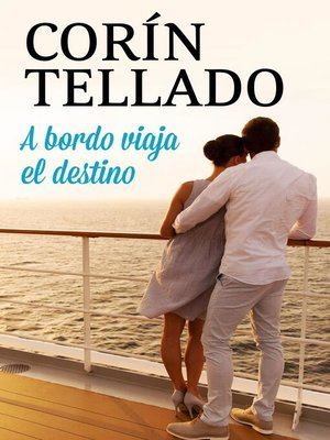 cover image of A bordo viaja el destino
