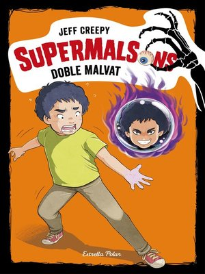 cover image of Supermalsons. Doble malvat